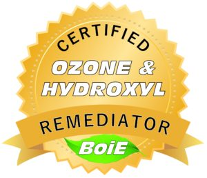 Water Damage Remediation Orange County
